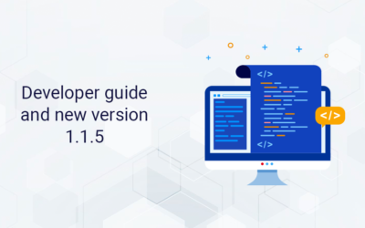 Developer guide and new version 1.1.5