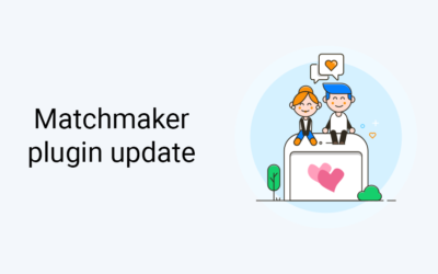 Matchmaker plugin update
