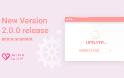 New version 2.0.0 release announcement