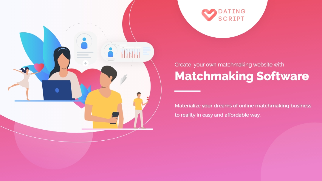 Online Match Making Software