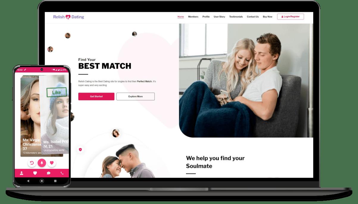WP Dating Software
